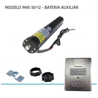 Eurotronic M45-50/12