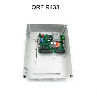 Cuadro de maniobras QRF 433