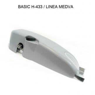 Accionador electromecánico BASIC H433