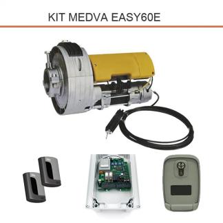 Kit MEDVA EASY60E